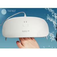 Rianbow 1H 24W 15 Leds Curing Nail Polish Tools UV Drying Lamp