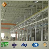 Buy cheap steel structure workshops from wholesalers