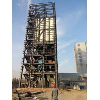 Buy cheap Tower Dry Mix Mortar Plant from wholesalers