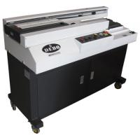 Buy cheap Wireless Automatic Glue Binding Machine For A3 / A4 Book With Aluminum Tank from wholesalers