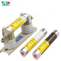 Quality High Voltage Current Limiting Fuses for Motor Protection for sale