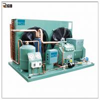 Buy cheap R22 R404A Bitzer Compressor Refrigeration Unit for Commercial and Freezer from wholesalers