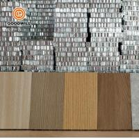 Buy cheap Factory price granite marble building materials stone honeycomb panel from wholesalers