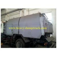 Buy cheap SINOTRUK Howo Sanitation Garbage Truck 20 CBM 15 tons with warranty and spare parts from wholesalers