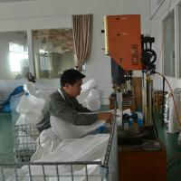 Buy cheap Ultrasonic welding machine for liquid filter bag making from wholesalers