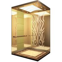 Buy cheap 3 - 19mm Bronze / Gold Decorative Reflective Coated Glass Wall Panels For Shower Screens from wholesalers