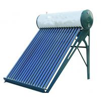 Buy cheap etc solar water heater from wholesalers