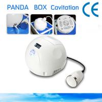 Buy cheap Cavitation weight loss hand held body massage machine from wholesalers