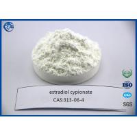 Strong Effect Estradiol Steroid Powder Healthy CAS 313 06 4 Depofemin