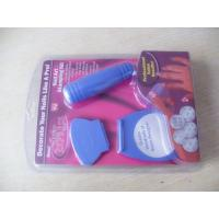 Buy cheap Salon Express/Nail Art Stamp Stamping Kit Manicure Design Polish As Seen On TV from wholesalers