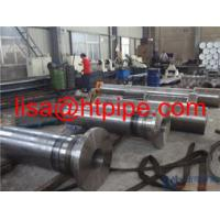 Buy cheap SCM440 alloy steel round bar from wholesalers