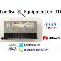 Buy cheap Cisco PWR-C45-1300ACV 1300W Plug In Sfp Fiber Module Hot Plug Power Supply 1300W from Wholesalers