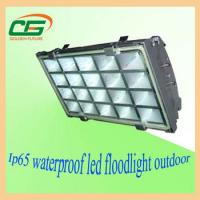 Buy cheap 100w 10000lm 120° LED Explosion Proof Light IP66 , DC 36V LED Projector Lamp from wholesalers