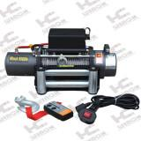 Buy cheap 2000lb Portable Winch from wholesalers