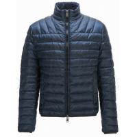 Buy cheap Mens Stand Collar Down Coat Waterproof For Winter Fall Customized Color from wholesalers