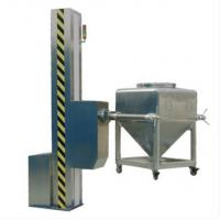 Buy cheap Stainless Steel Pharmaceutical Mixing Equipment Bin Lifter For Post Bin Blender HTD Series product