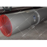 Buy cheap SDS-Jet Tunnel Ventilation Fan for Construction from wholesalers