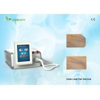 Buy cheap Painless Hair Removal Machine For Women , Leg / Chin Unwanted Hair Removal from wholesalers