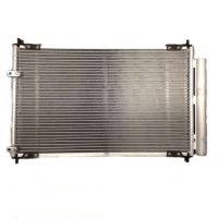 Buy cheap DC12V 88450 12280 Air Cooled Condenser product
