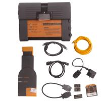China Professional Auto Diagnostic Tools 20 - Pin Cable BMW Diagnostic Tool on sale