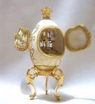Buy cheap Eggshell Music Box/Jewelry Box(YJ022M) from wholesalers