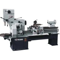 Buy cheap 38mm Spindle Bore Horizontal Lathe CZ420A-1 from wholesalers