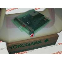 Buy cheap AIP512 Yokogawa DCS Pulse Input Module / Analog Output Module Compatible With PAC product