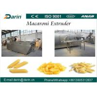Buy cheap New Condition Macaroni Production Line for Potato Starch , Potato Powder And Cornstarch from wholesalers