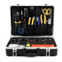Buy cheap Fiber Optic Cable Fusion Splicing Tool Kit FM-04U from wholesalers