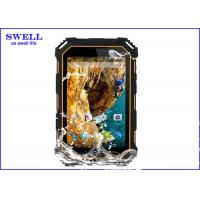 Buy cheap NFC Huge Rock Android Quad Core Rugged Tablet IP68 Industrial Grade Tablet from wholesalers