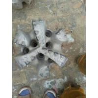 Buy cheap Used 8 1/2 matrix PDC rock bits for sandstone drilling/diamond PDC oil bit from wholesalers