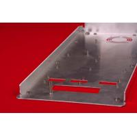 Buy cheap OEM Design Galvanized Sheet Metal Stamping Parts With Welding Process from wholesalers
