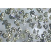 Buy cheap High Strength Micron Diamond Powder , Natural Diamond Powder For Wire Saw from wholesalers
