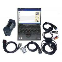 Buy cheap Mb Star C3 with Laptop Mercedes Benz Diagnostic Scanner MB Compact 3 from wholesalers