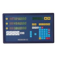 Buy cheap Multi - Functional Digital Readout WE6800 295 Mm * 185mm * 45mm from wholesalers