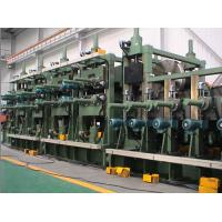 Buy cheap 16'' API Pipe Making Machine FF Forming , Pipe Tube MillWith Easy Operation from wholesalers