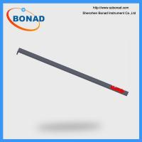 Buy cheap stainless steel Test hook probes IEC testing of integrity of enclosure seams 180mm from wholesalers
