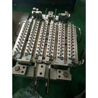 Buy cheap Hot / Cold Runner Auto Injection Molding Machine Single / Multi Cavities from wholesalers