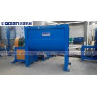 Buy cheap Customized Heating Chemical Mixing Machine Ribbon Agitator 100KG To 5000KG from wholesalers