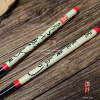 Buy cheap Kitchenware Traditional Japanese Chopsticks , Healthy Bulk Bamboo Chopsticks from wholesalers