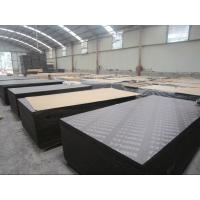 Buy cheap Best price 4x8 poplar waterproof plywood from wholesalers