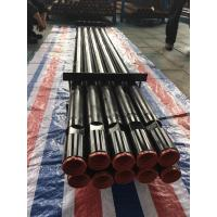 Buy cheap API REG Standard DTH Drilling Tools Drill Pipe Dia 76mm Drill Tube Length 3000mm from wholesalers