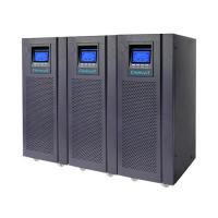 Buy cheap High Frequency UPS Uninterrupted Power Supply 50 / 60HZ With Advanced DSP 1 - 10K from wholesalers