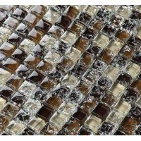 Buy cheap New Best Selling  Atpalas Sourttain Glass  Mosaic Tile AGL7029 from wholesalers