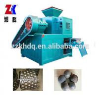 Buy cheap Capacity 1-30tph metal scrap briquette machine from wholesalers