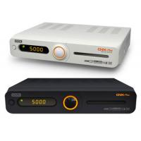 Buy cheap Layer 1 FTA Satellite Receivers DVB-S Supermax 9200cxt FTA all in one from wholesalers