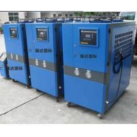 Buy cheap High Performance Air Cooled Industrial Chiller With 12040Kacl/H Cooling Capacity from wholesalers