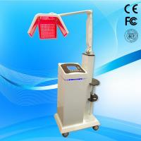 Buy cheap 2014 Best Biological PDT LED Diode Laser Hair Growth Machine from wholesalers