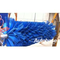 Buy cheap Human design autobase car wash equipment, mobile car wash vans from wholesalers