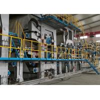 Buy cheap Jumbo Rolling A4 Paper Rolling Machine In Paper Mill from wholesalers
